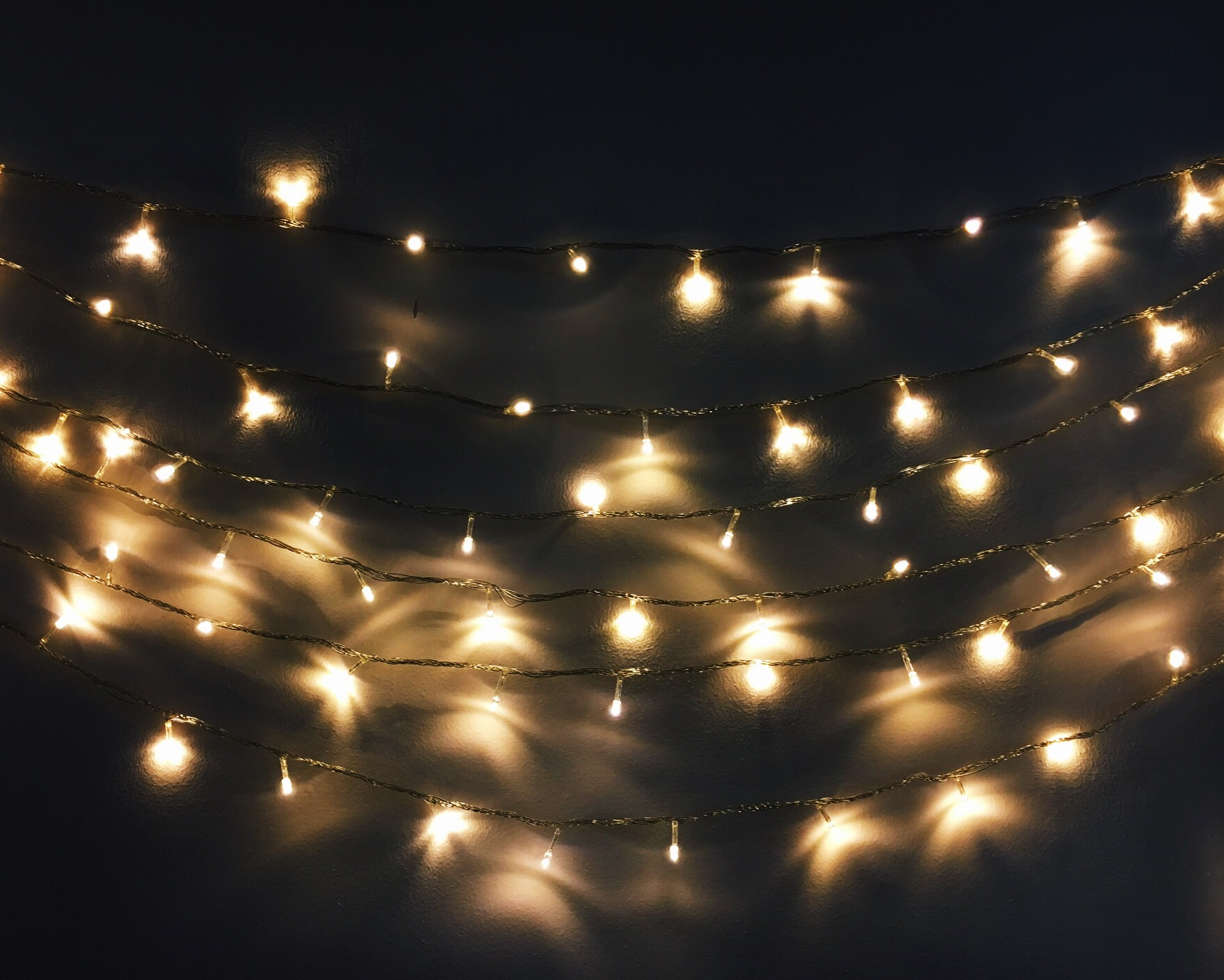 L01 Fairy Lights