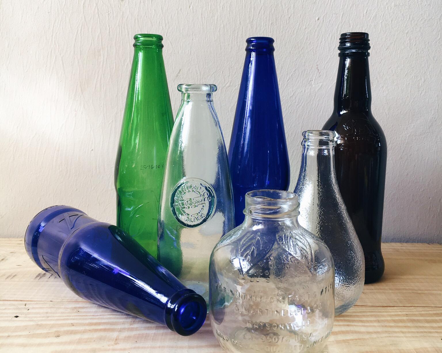 G04 Drink Bottles Set