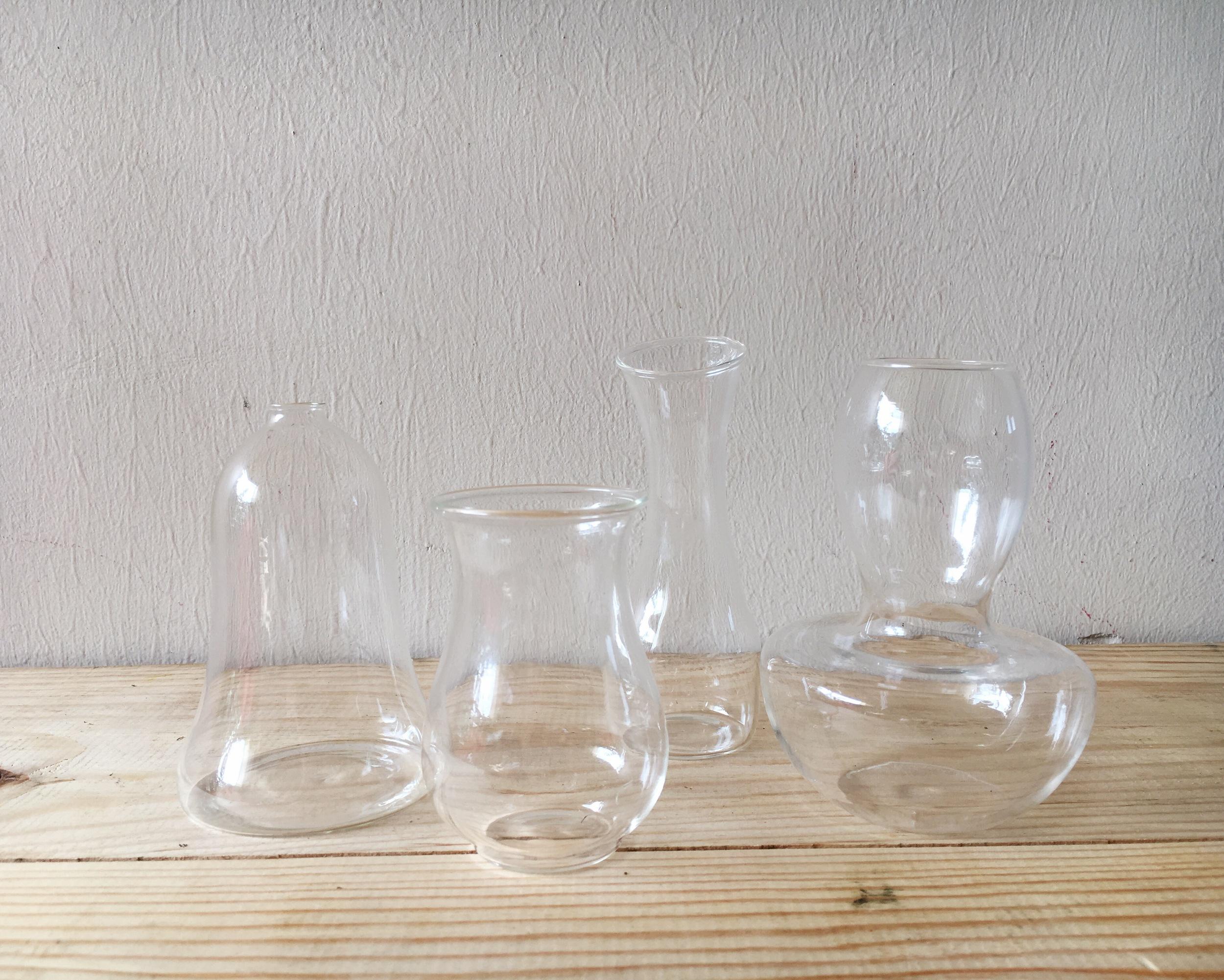 G08 Mini Odd Shape Vases