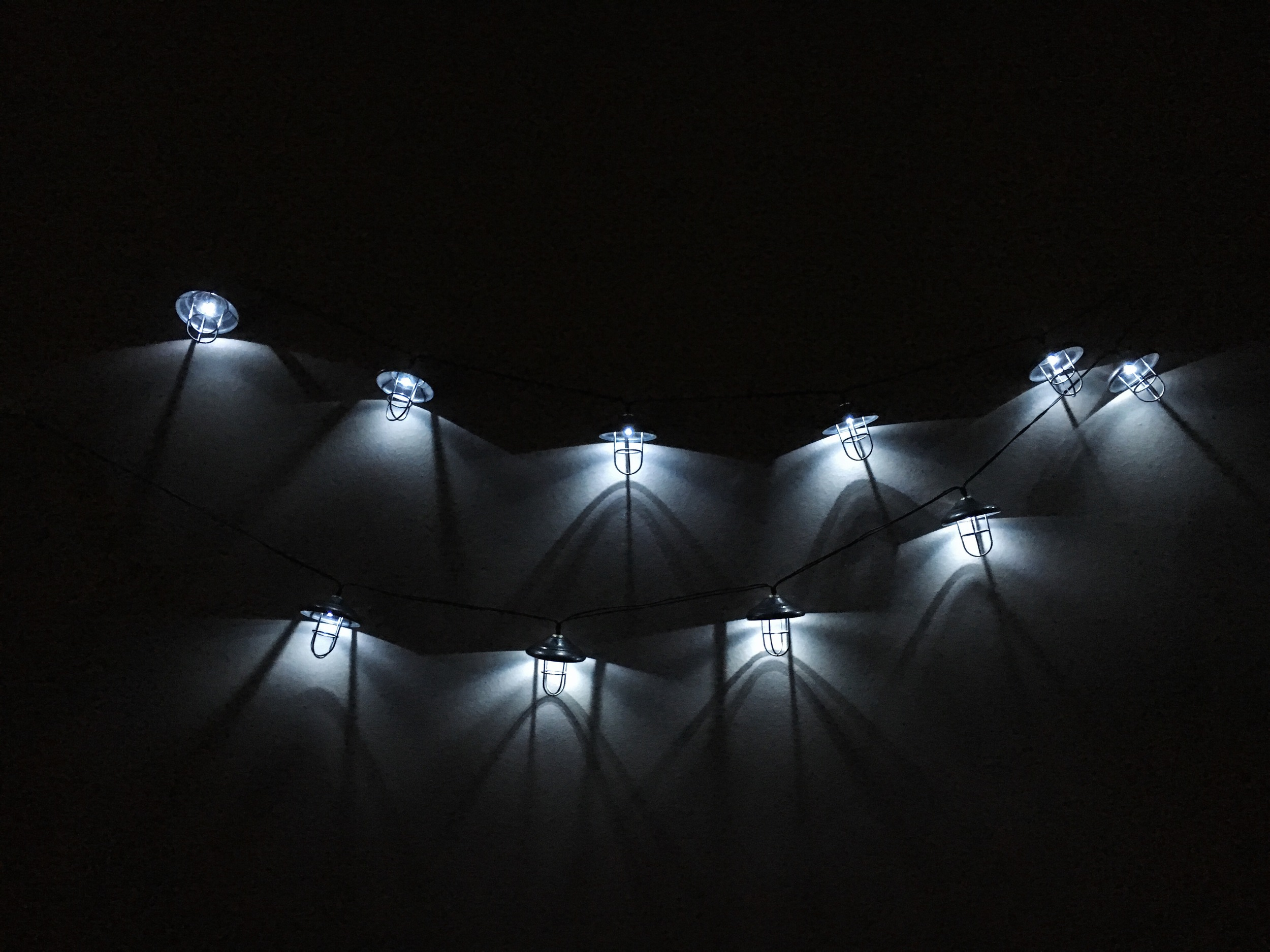 L03 Garden Lights