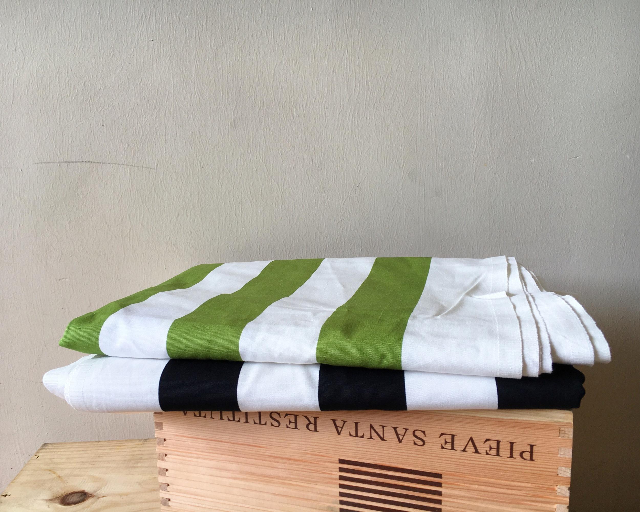 T03 Striped Fabric