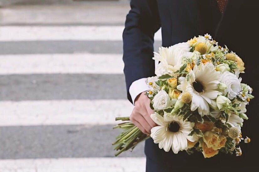 Wedding Flowers Twenty Three Flowers
