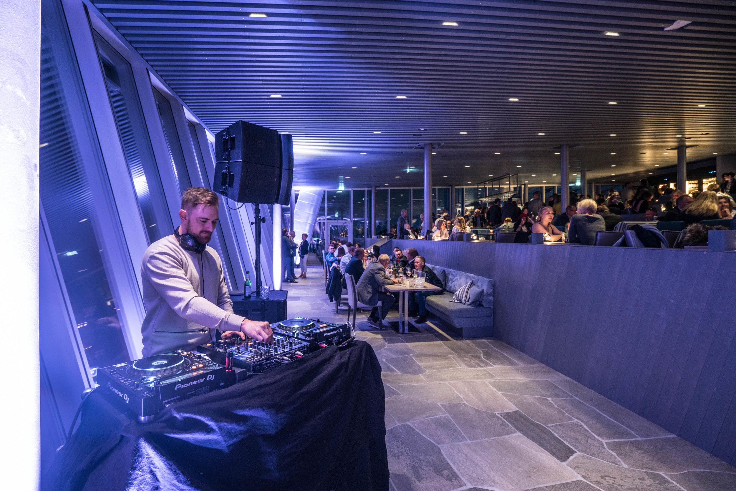 DJ Sjur
