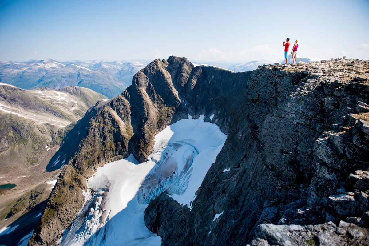 Skåla. Foto: Sverre Hjørnevik/Fjord Norge
