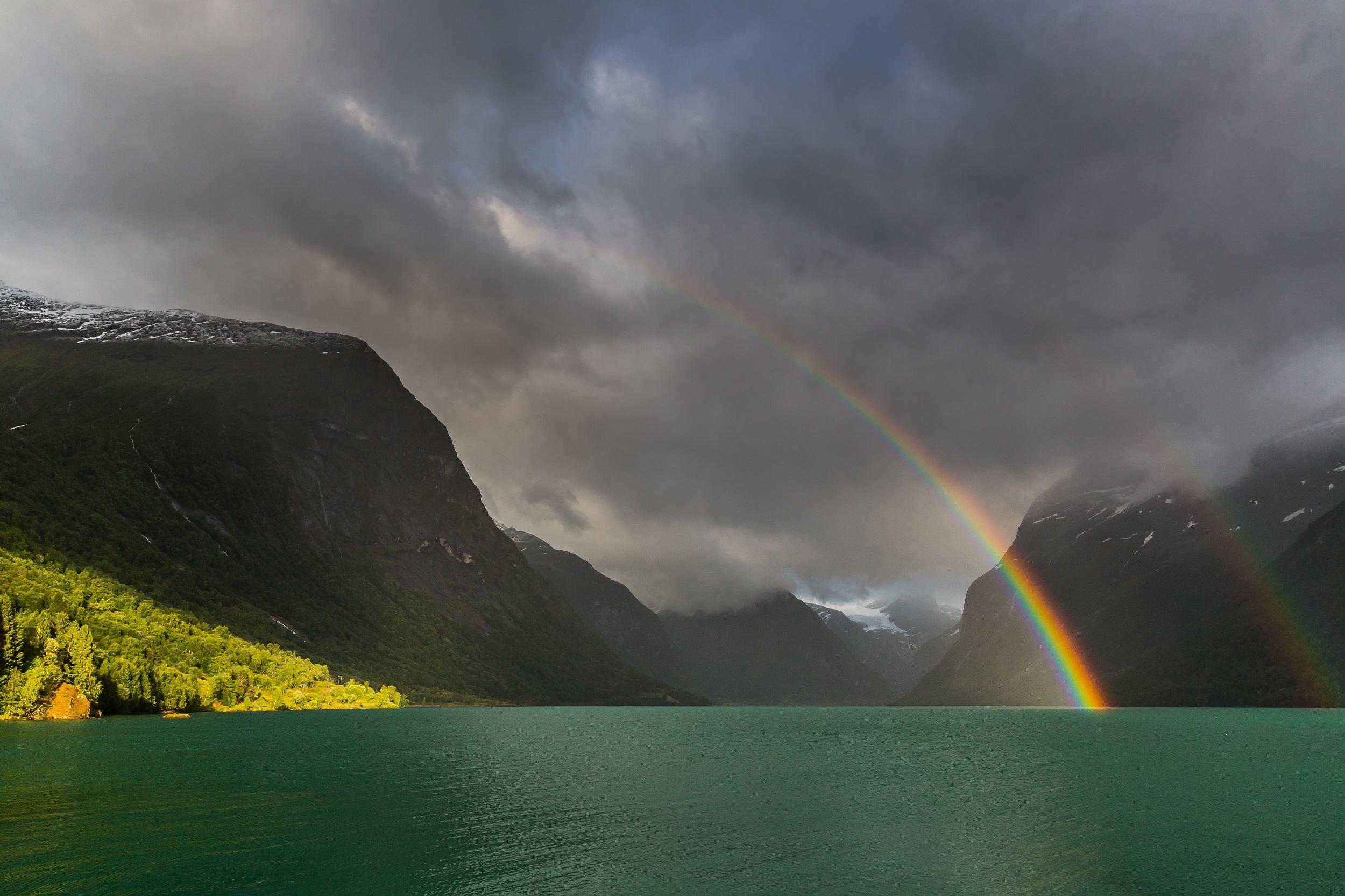 Lodalen. Foto: Nordlandsblog