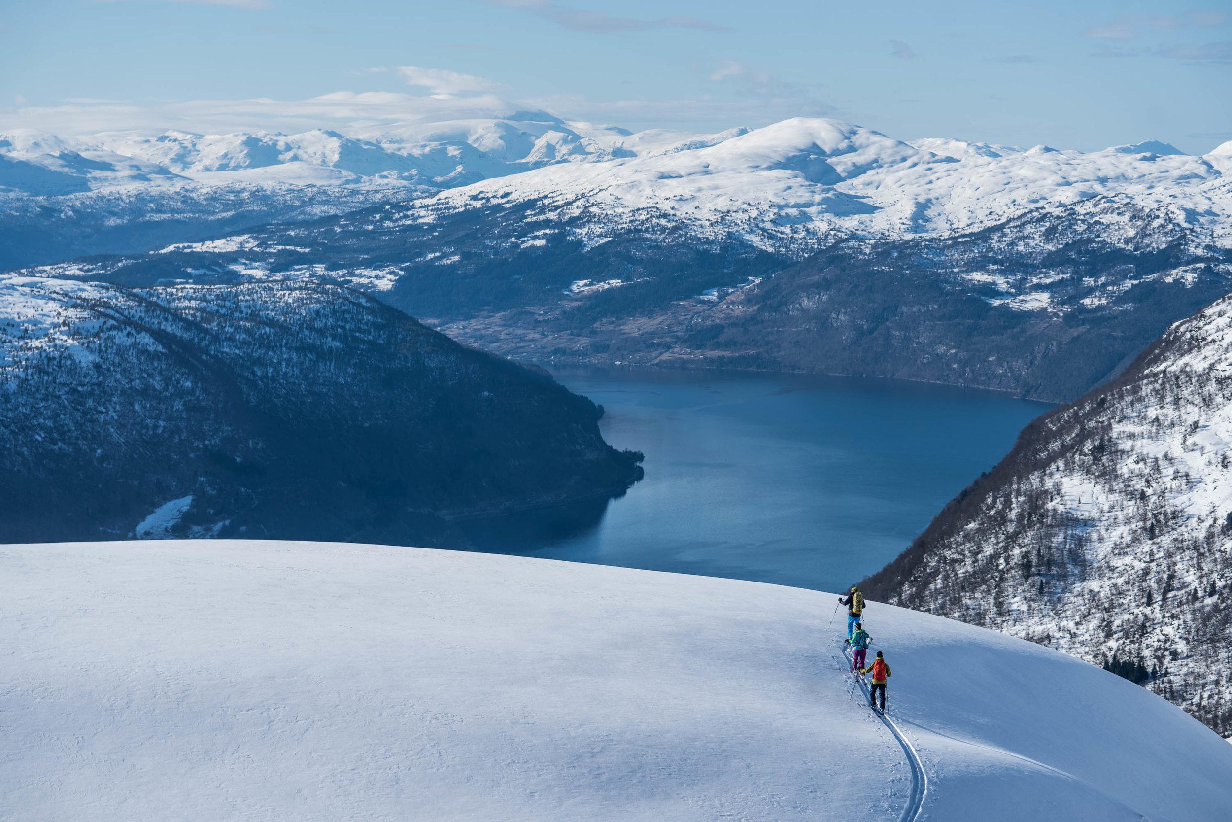 Foto: Bård Basberg