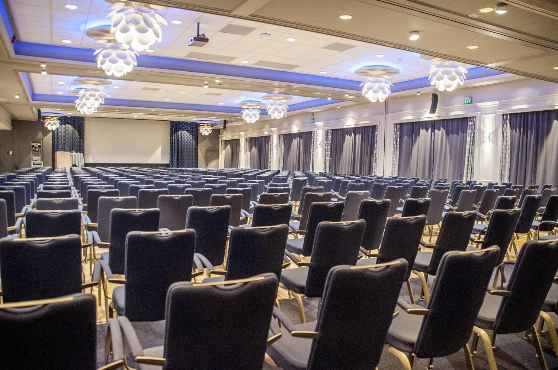Incentiv og konferanse -