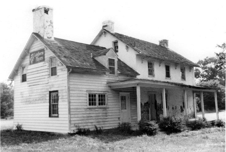 Miller's House Left Side