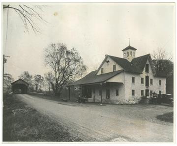 The Mill circa 1920