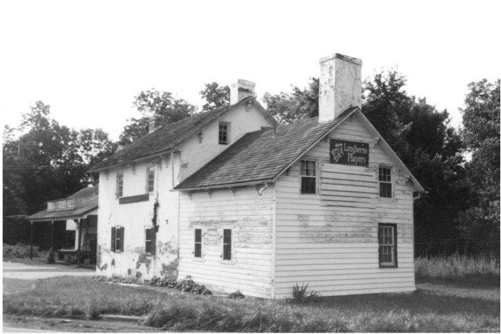 Miller's House Right Side
