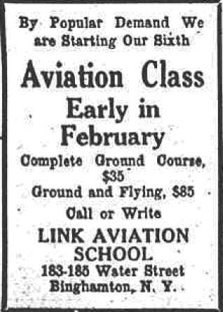 Binghamton Press 1931- Feb – 03