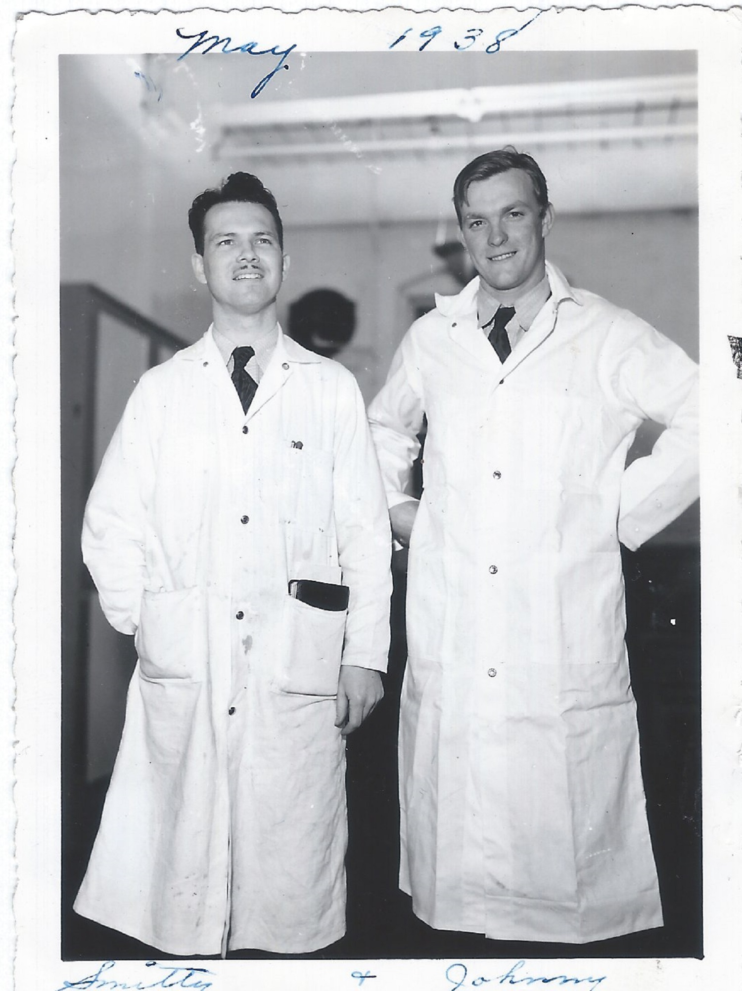 1938 SC Dodge - Mr Johnson lab coats.jpg