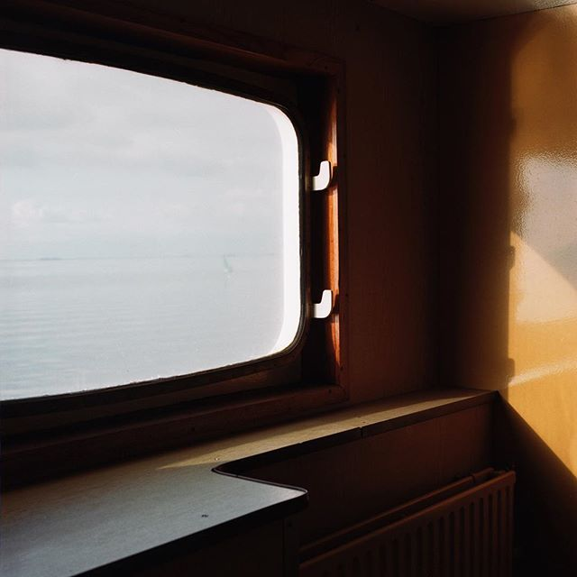 This has been my view many times while travelling to the Halligen. I would sit by the stairs on the ferry and look out. Knowing that I was going to that incredibly isolated and calm place always felt good. —— If you would like to help me fund the next leg of a new longterm project I will start this May in Scotland (more about it soon): I will be giving 50% off on my 60x60cm C-Prints made on Fuji Crystal Paper which are available in a limited edition of 10. For only 280€ (tax & shipping in Europe included) you can get your own print. Just drop me a line at mail@tonysojka.com with your enquiry. Other sizes are available as well.  I would be grateful if you could spread the word, share this or tag your friends in the comment. Thank you for your support!