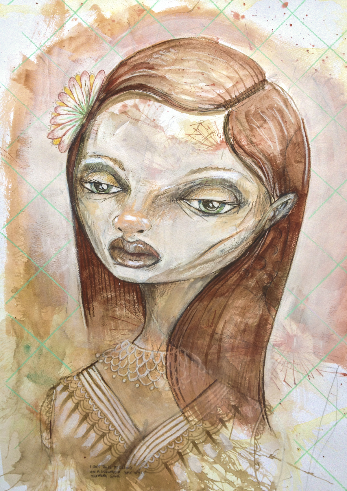 She-Was-A-HallucinationWatercolor-graphite-spray-paint-acrylic-paint-on-watercolor-paper-18-x-24-inchesJTI-017G.jpg