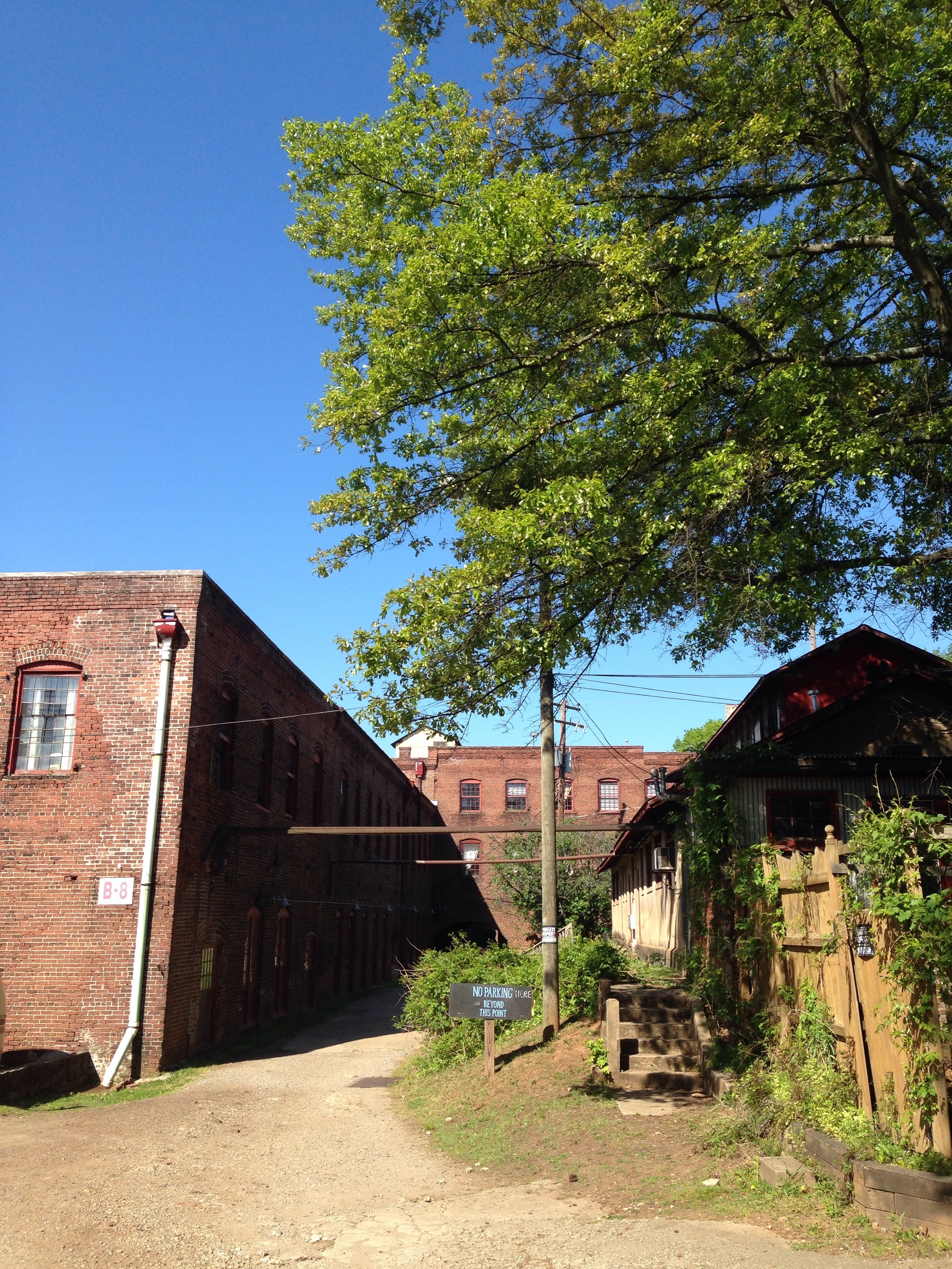 The Goat Farm Arts Center