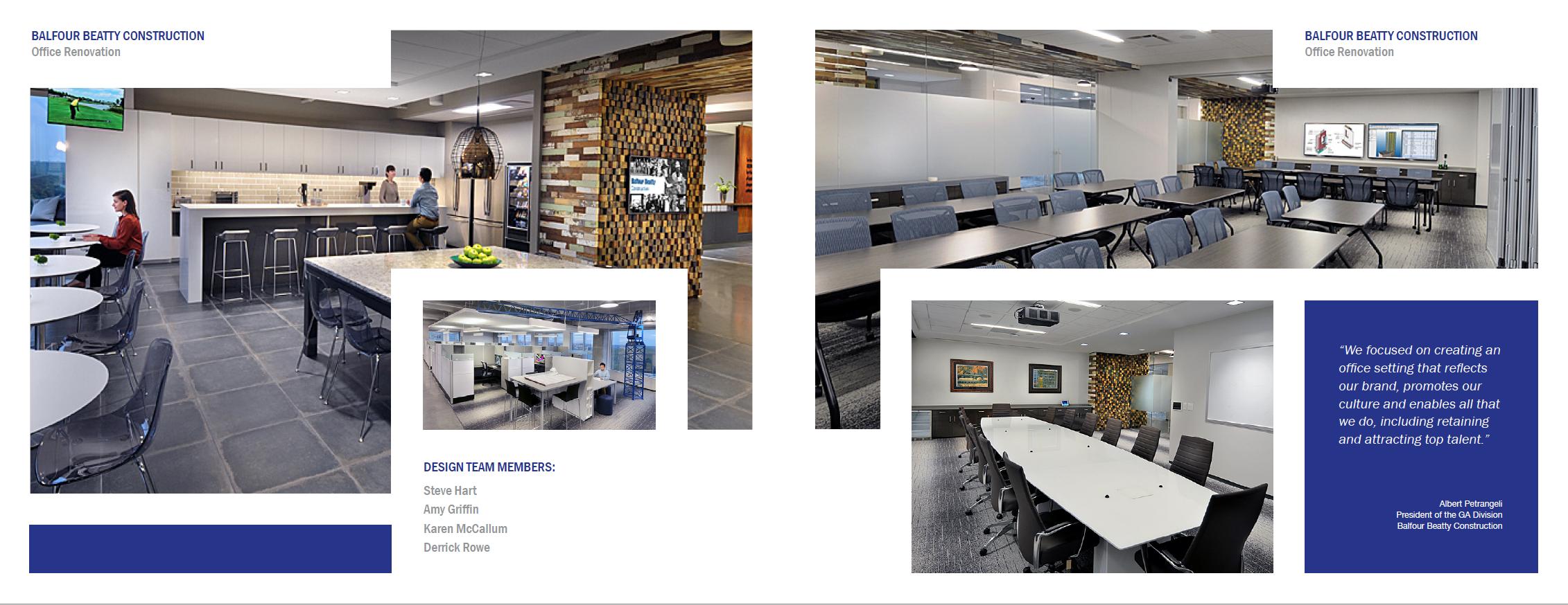 Portfolio Layout Heery Architects