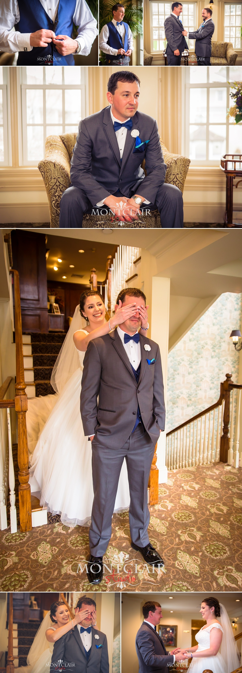 Cynthia and Sean - The Olde Mill Inn 2.jpg