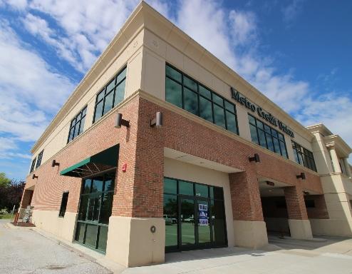 Westport Financial Shopping Center - End Cap