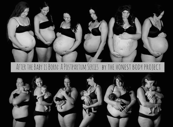 The Honesty Body Project