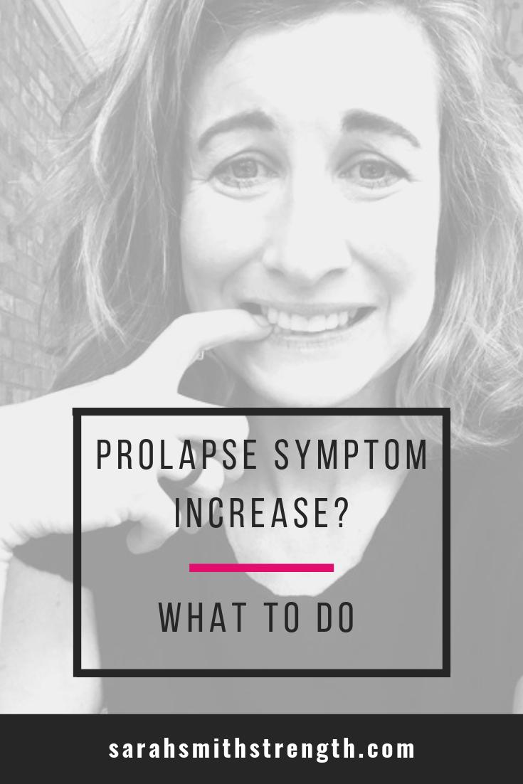 Prolapse Symptom Increase.png