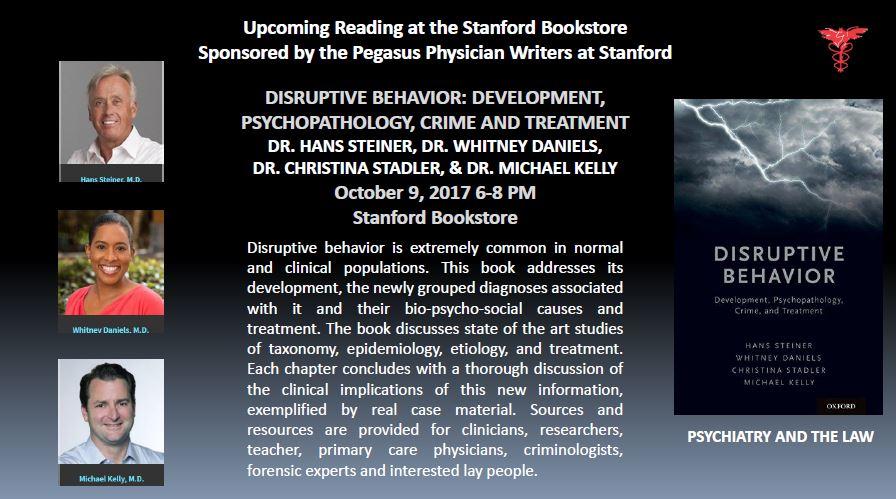 DBD Bookstore Reading.JPG