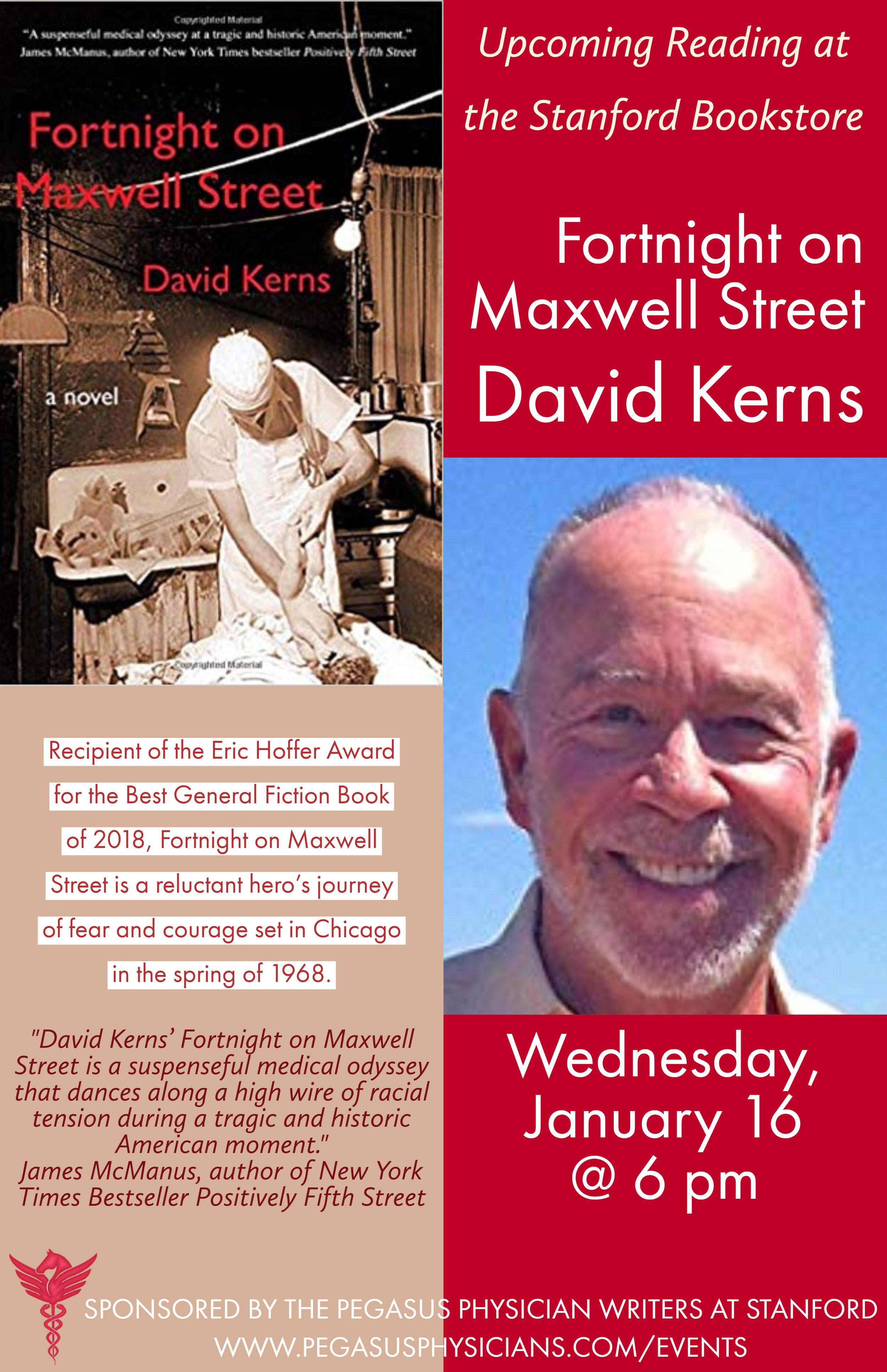David Kerns Bookstore Reading_01_16_2019.jpg