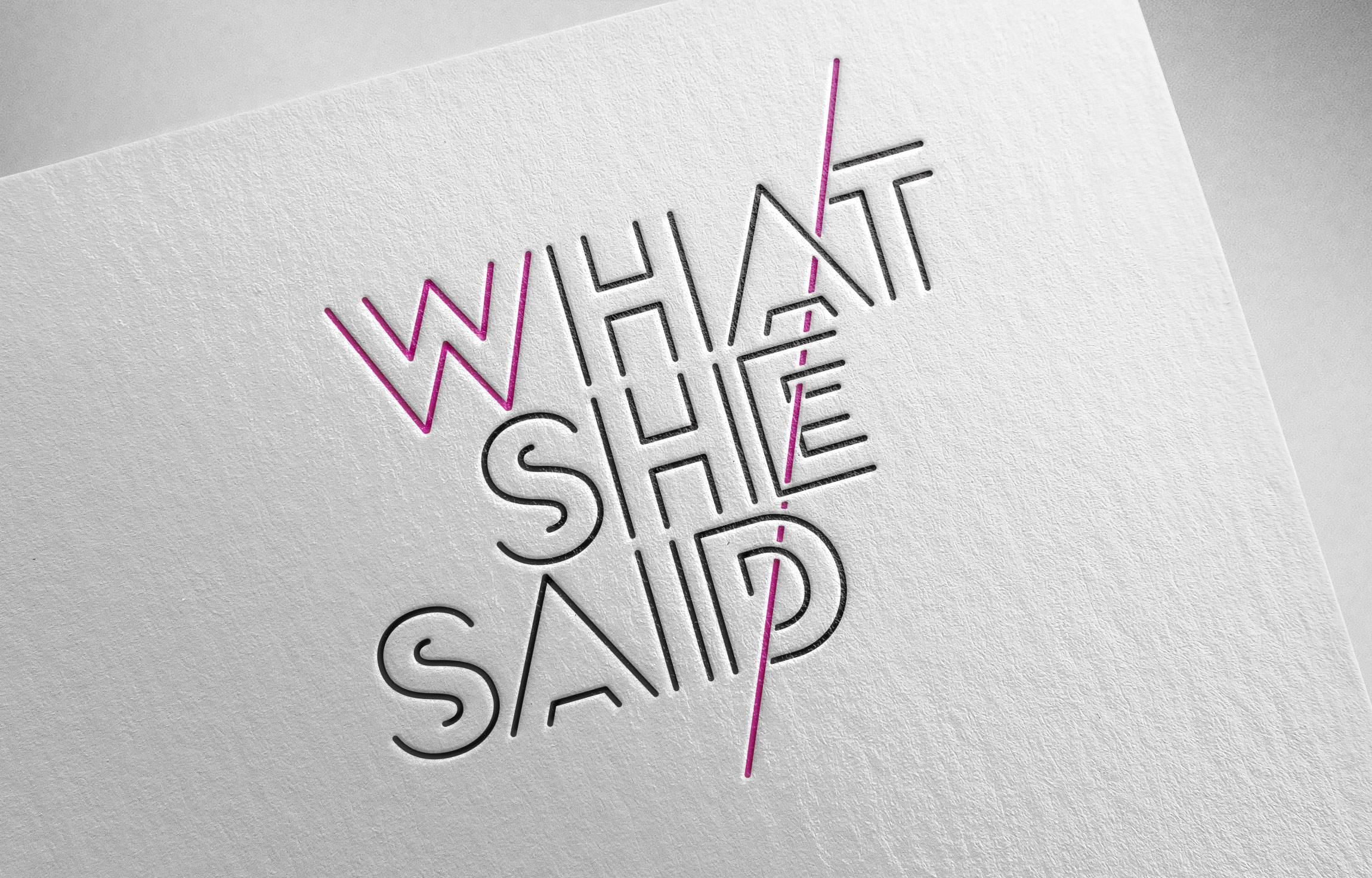 W Hotels - What She Said SXSW