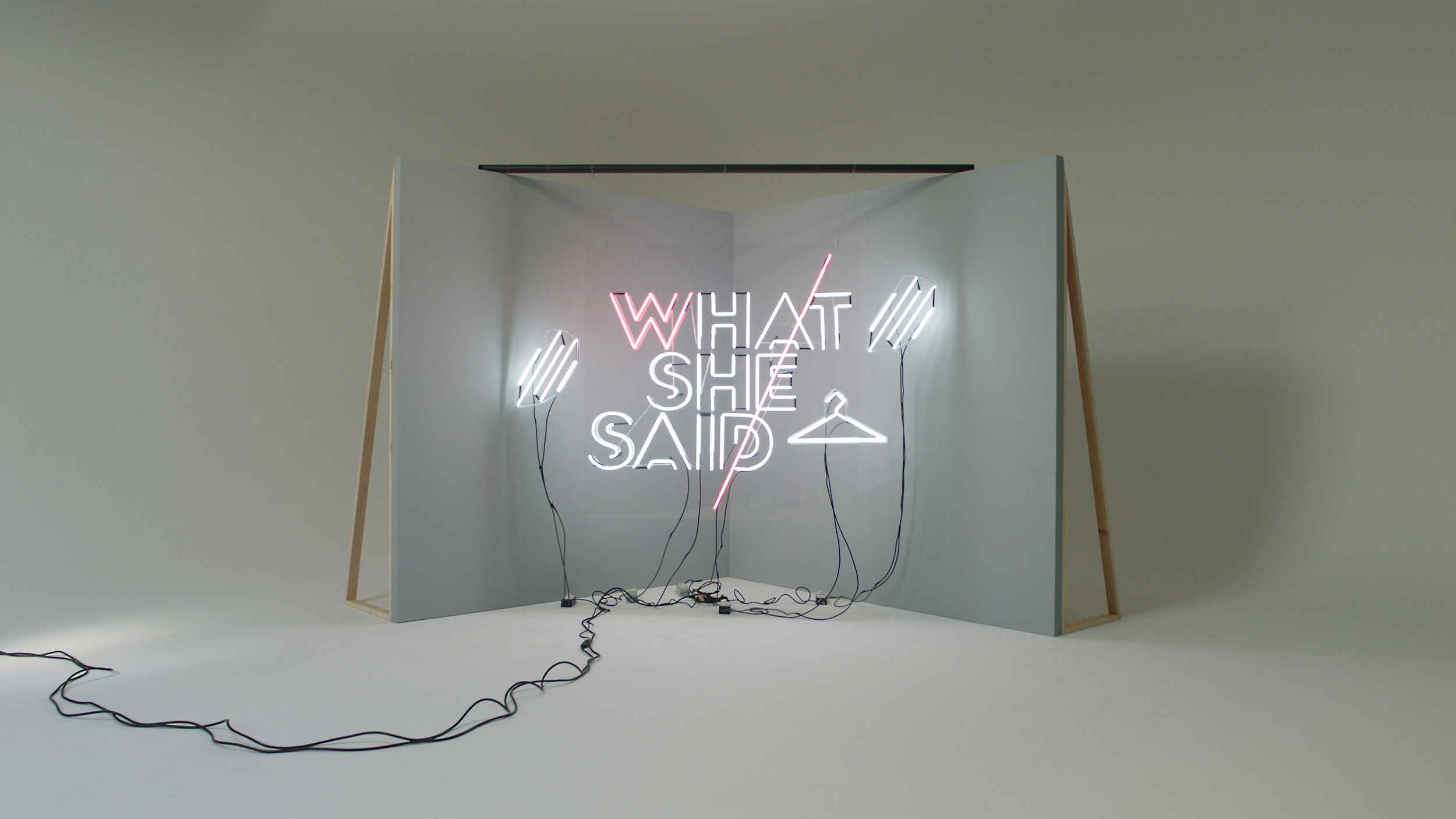 W Hotels - What She Said