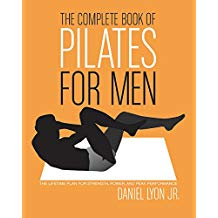 """Includes advanced """"Reformer on the Mat"""" exercises for an added challenge."""