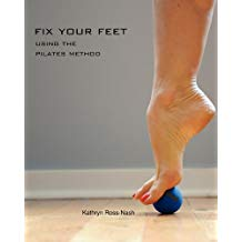 Correct big toe or arch alignment and strengthen your base of support.