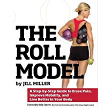 Myofascially-focused ball rolling techniques in detail.