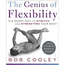 For efficiently increasing flexibility, while building strength through your full range of motion.