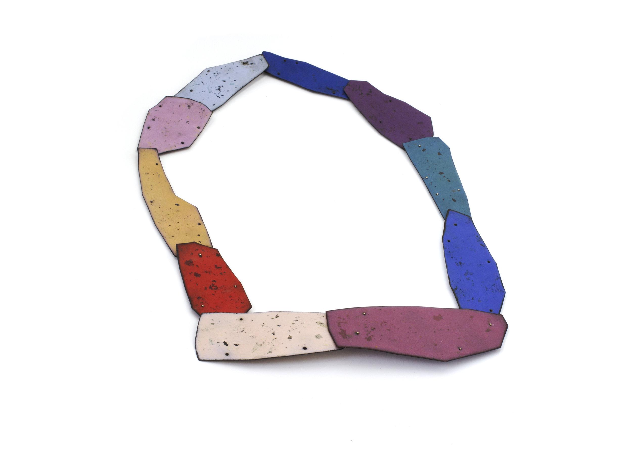 Colorscape Necklace 3