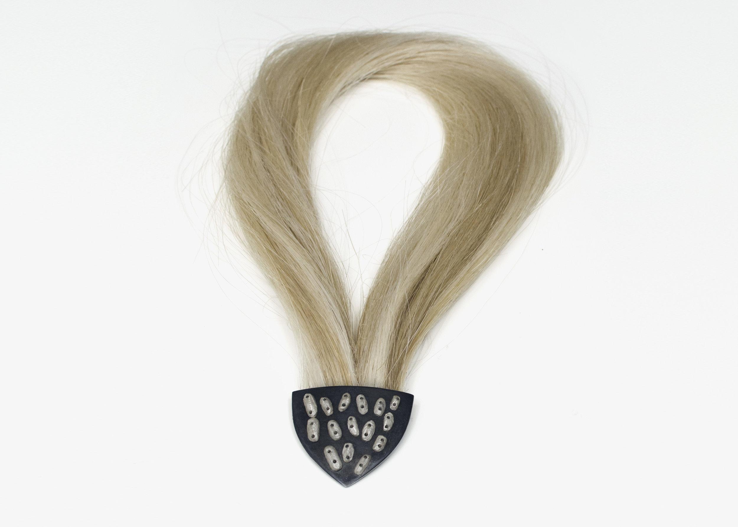 Shield Necklace (2016)