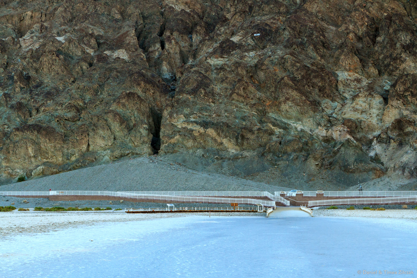 Badwater Basin Salt Flats, Death Valley National Park Top 10 Must See