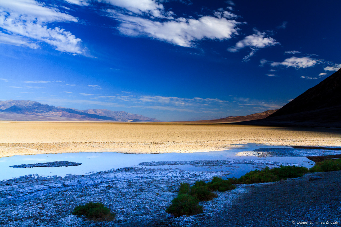 Badwater Basin, Death Valley National Park Top 10 Must See