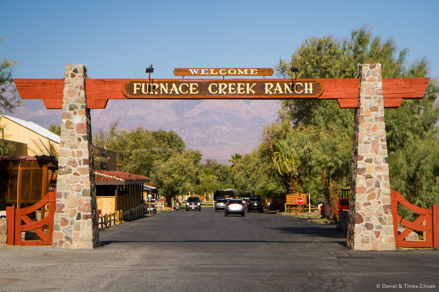 Furnace Creek Ranch, Death Valley National Park Top 10 Must See