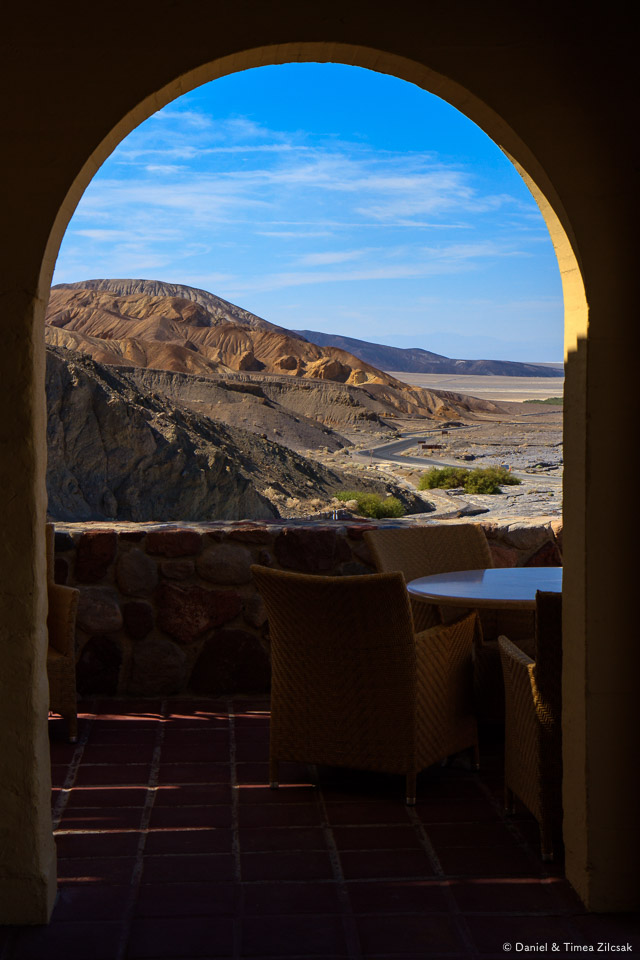 Furnace Creek, Death Valley National Park Top 10 Must See