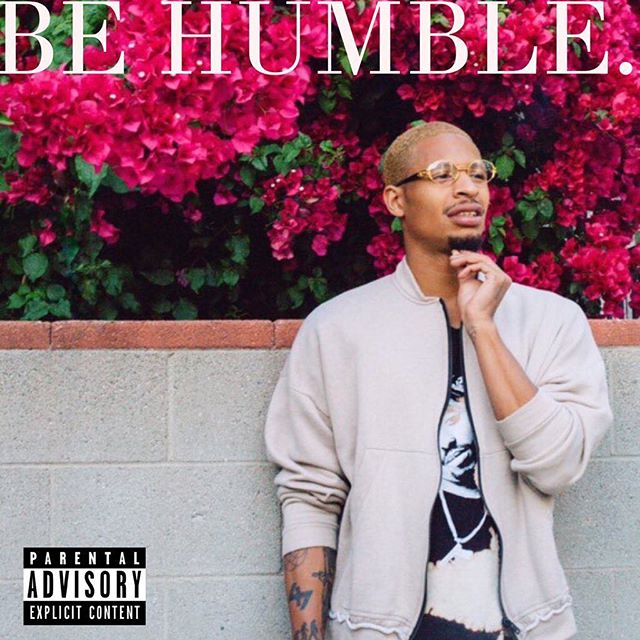 JUST DROPPED A BE HUMBLE FREESTYLE LINK IN BIO. LEAVE COMMENTS BELOW.