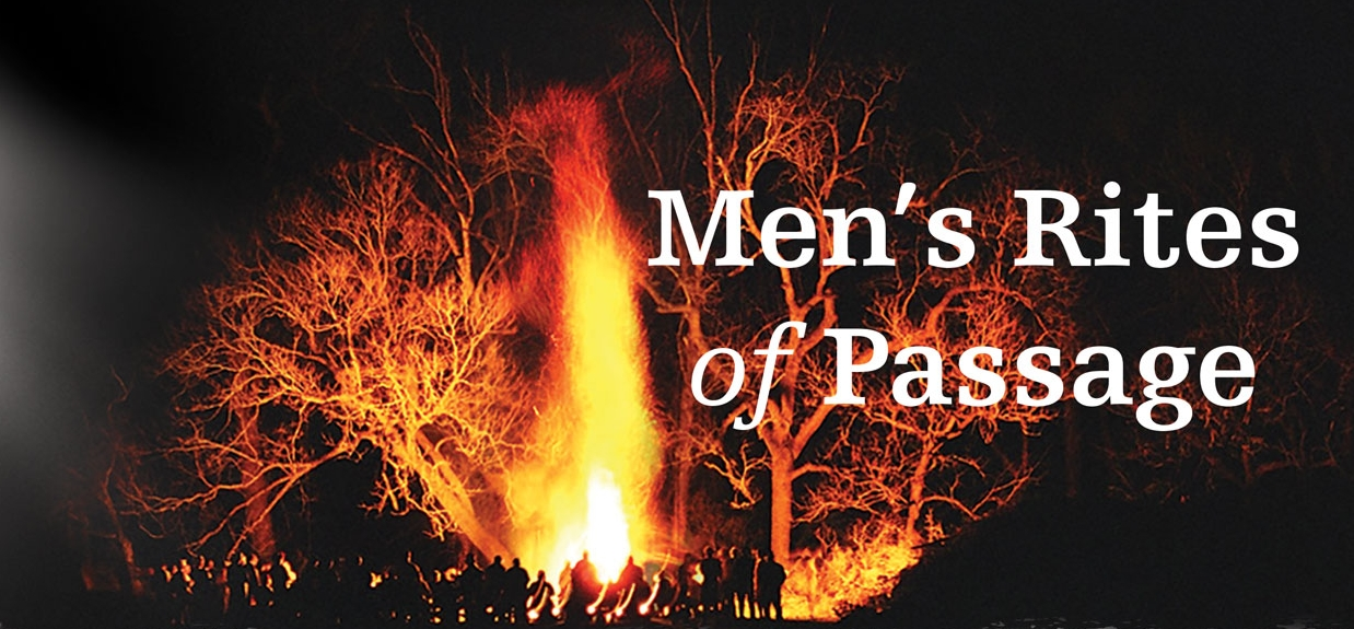 Illuman Men's Rites of Passage