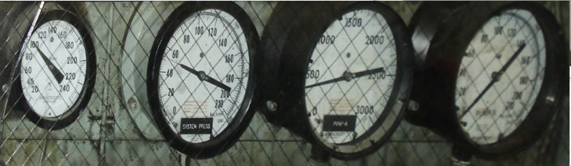 EHC Oil and Filter Analysis helps you run more efficiently