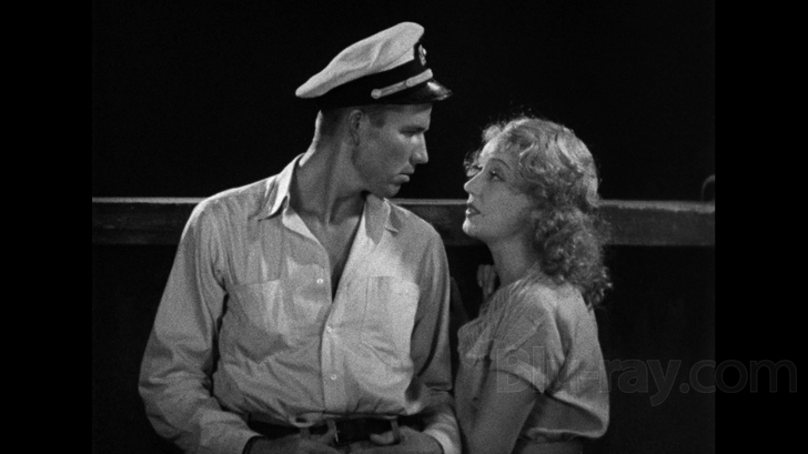 """""""Say...I guess I love you."""" """"Why Jack! You hate women!"""" -Actual dialogue from King Kong"""