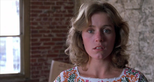 Frances McDormand - Blood Simple (1984)