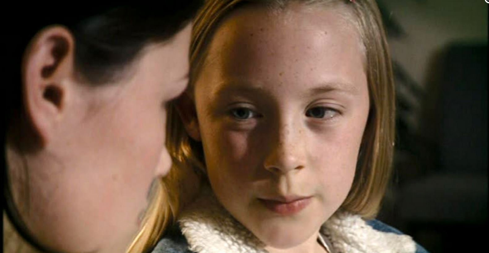 Saoirse Ronan - The Clinic (2003)