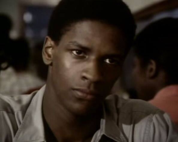 Denzel Washington - Wilma (1977)