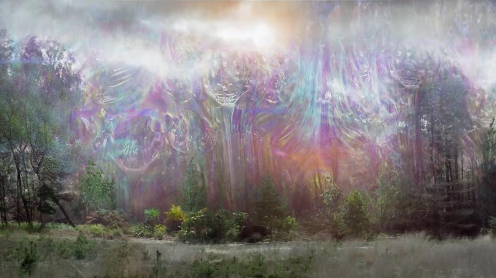 Annihilation  | DNA Films, Paramount Pictures, Scott Rudin Productions, Skydance Media