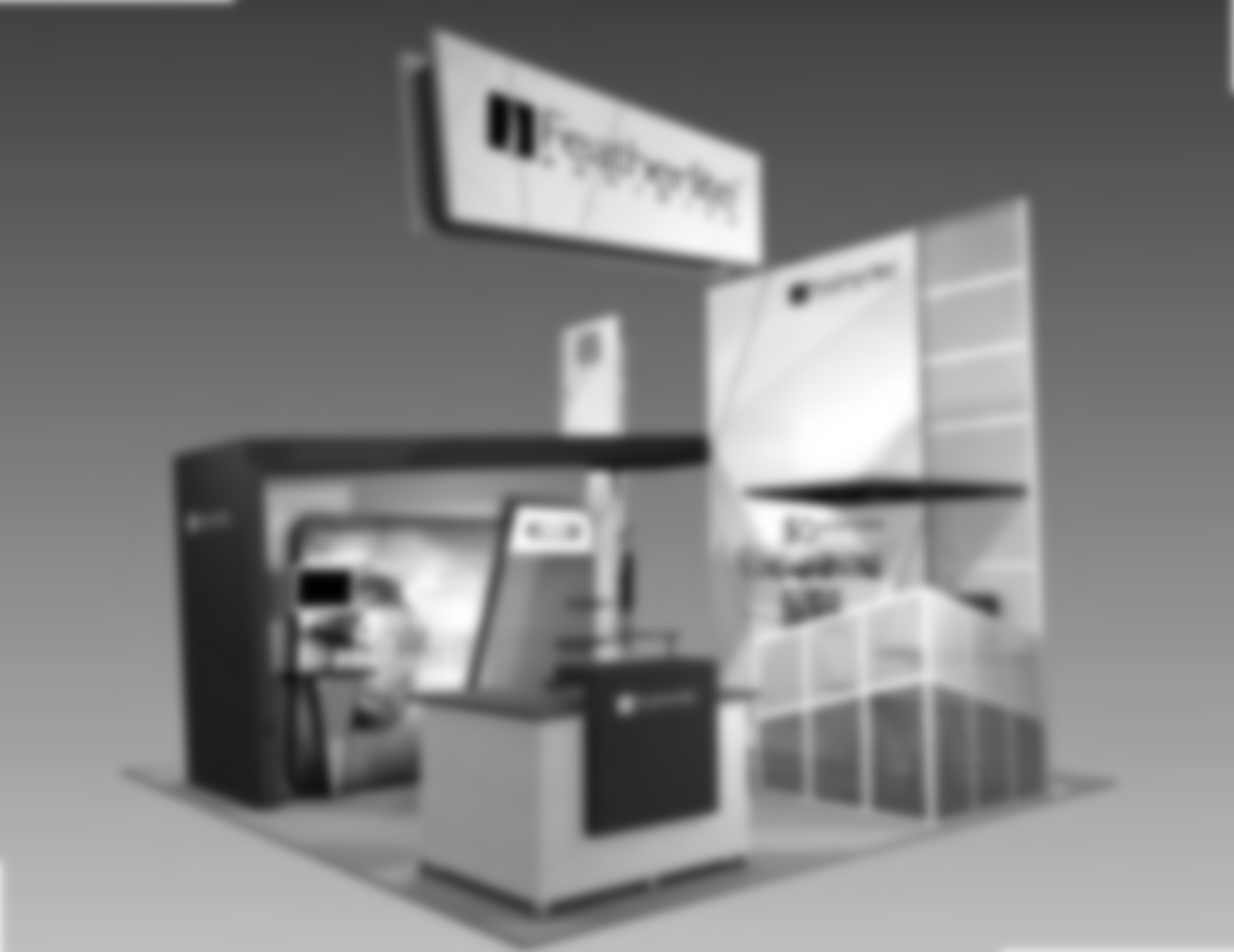 Step 4: - Visit the Trade Show and Obtain Reviews