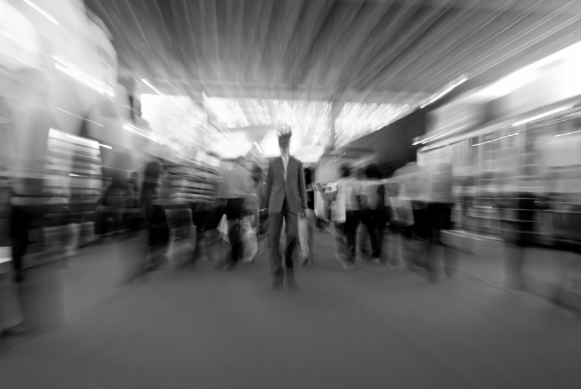 Choosing the right trade show can be overwhelming...
