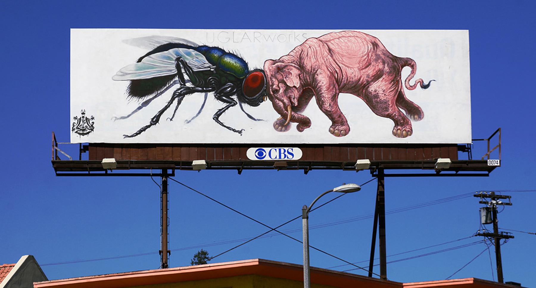 Christopher Brand, Evan Skrederstu, Steve Martinez.  Immovable: #PublicWorks Billboard Project. 2012.