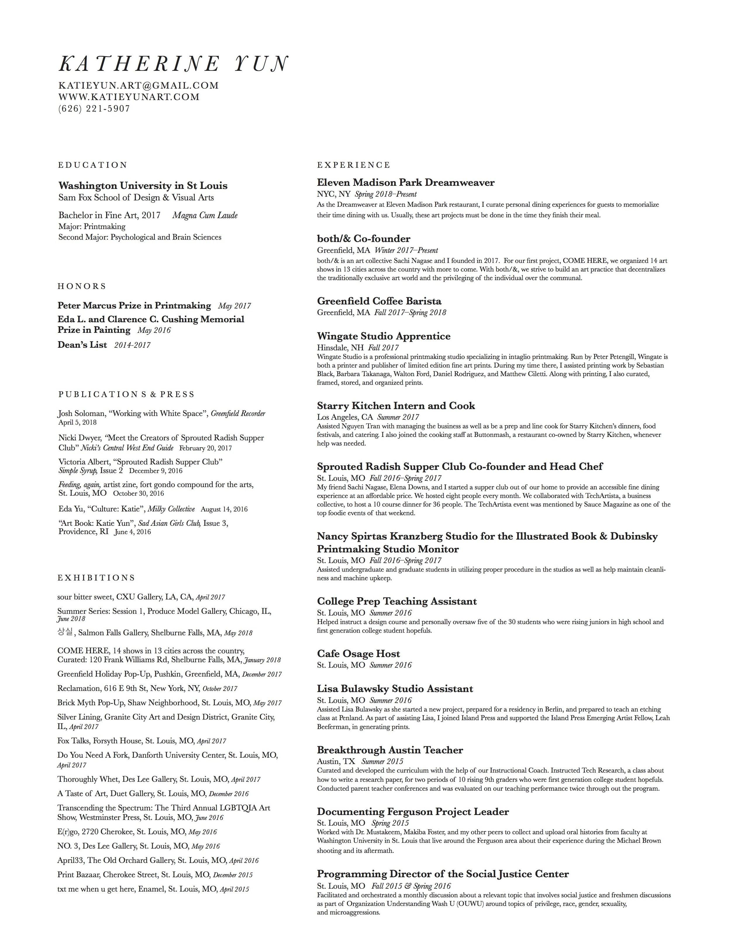 Download Resume
